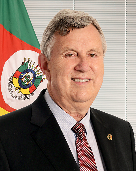 Ir para a página do Sen. Luis Carlos Heinze