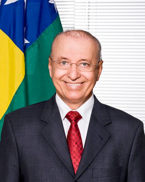 Ir para a página do Sen. Antonio Carlos Valadares