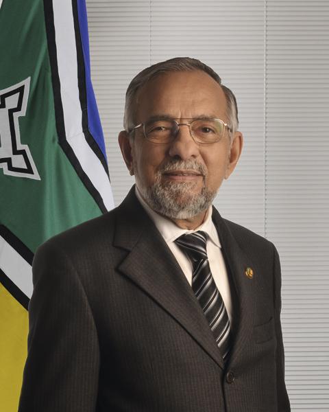 João Capiberibe