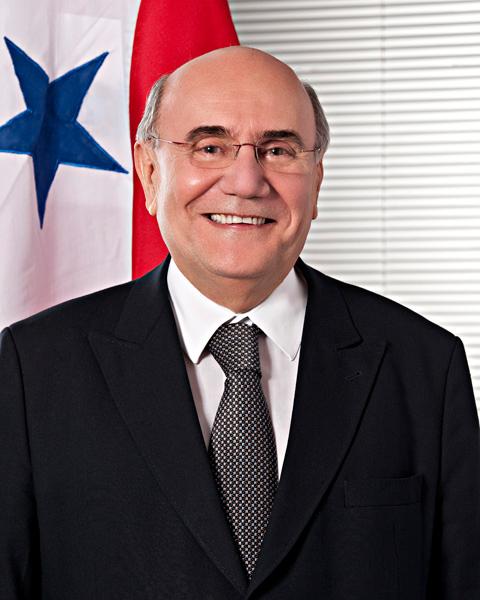 Flexa Ribeiro