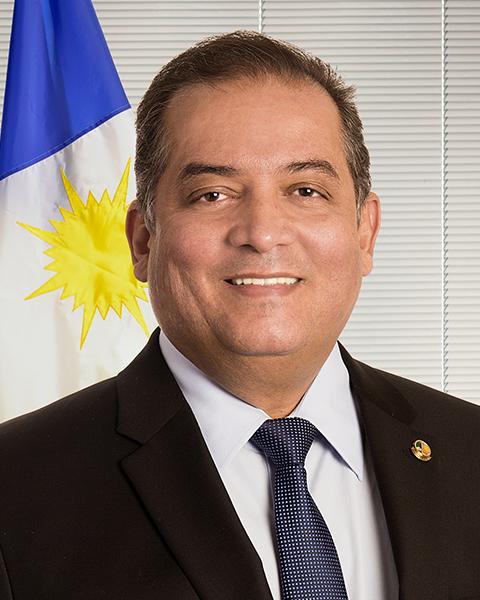 Ir para a página do Sen. Eduardo Gomes