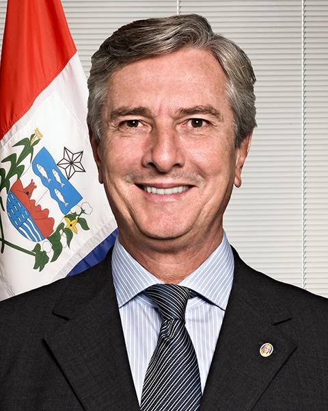 Ir para a página do Sen. Fernando Collor