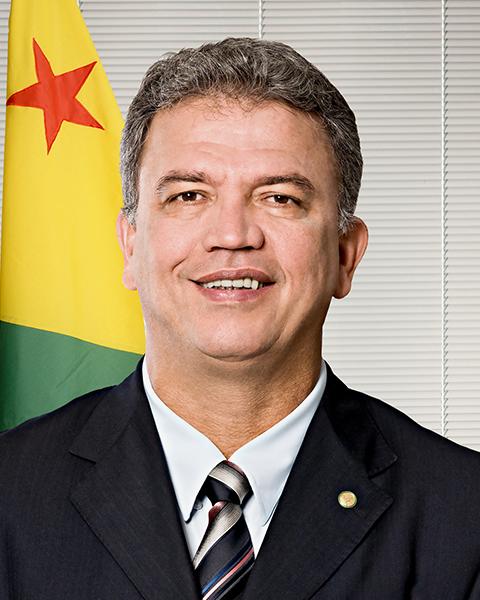 Ir para a página do Sen. Sérgio Petecão