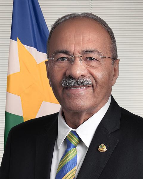 Ir para a página do Sen. Chico Rodrigues
