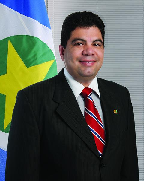 Cidinho Santos
