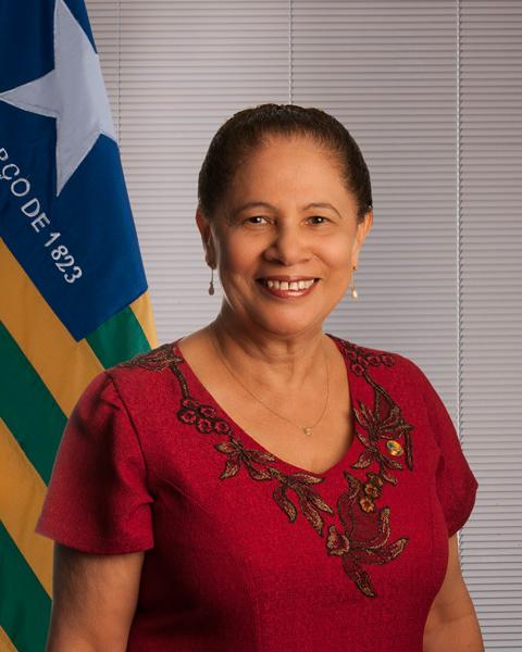 Ir para a página da Sen. Regina Sousa