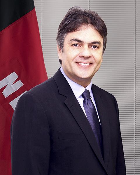 Ir para a página do Sen. Cássio Cunha Lima