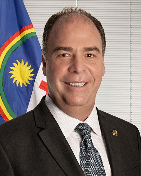 Ir para a página do Sen. Fernando Bezerra Coelho