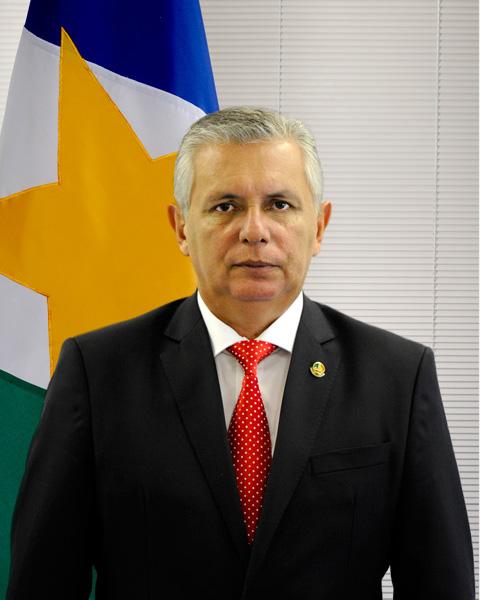 Thieres Pinto
