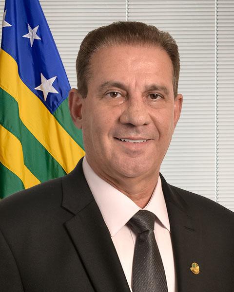 Ir para a página do Sen. Vanderlan Cardoso