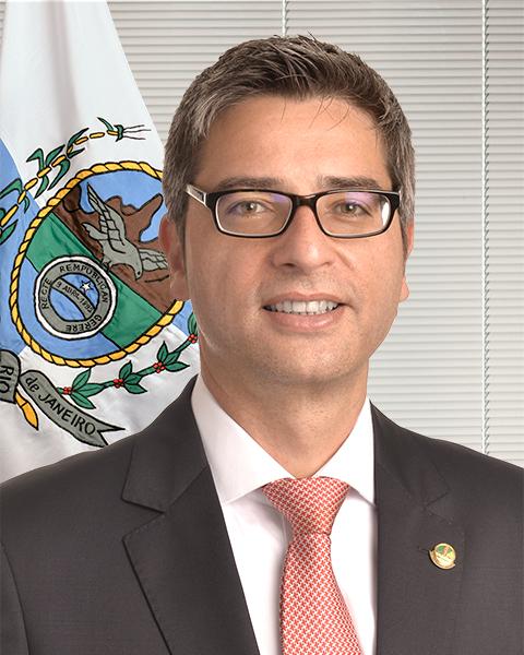 Ir para a página do Sen. Carlos Portinho