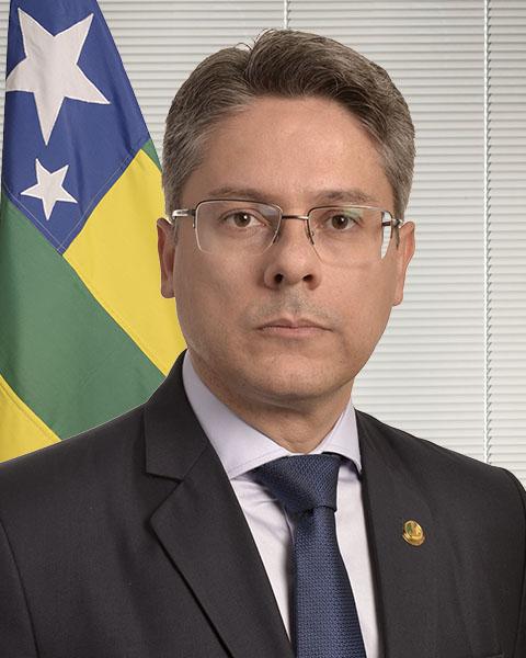 Ir para a página do Sen. Alessandro Vieira