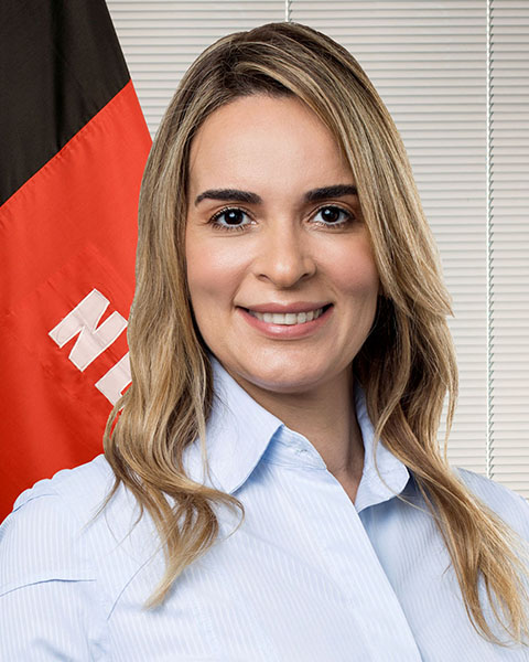 Ir para a página da Sen. Daniella Ribeiro