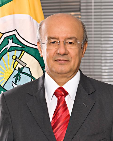 Ir para a página do Sen. José Pimentel