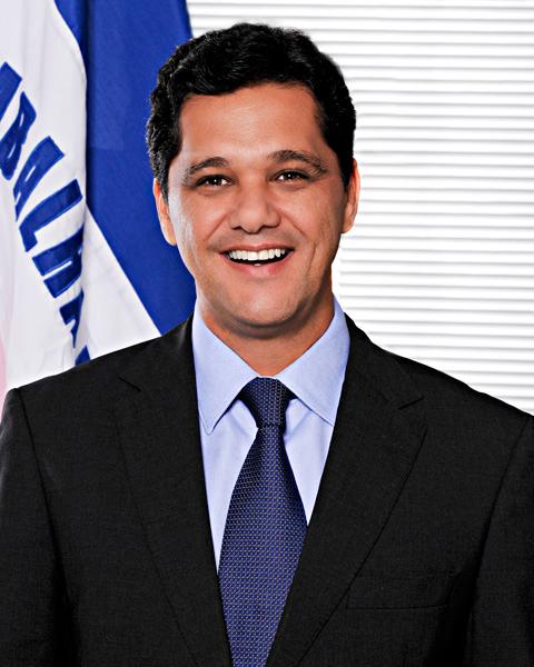 Ir para a página do Sen. Ricardo Ferraço