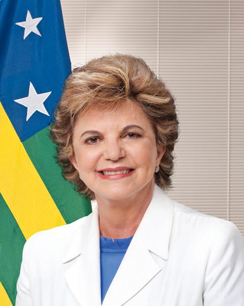 Lúcia Vânia