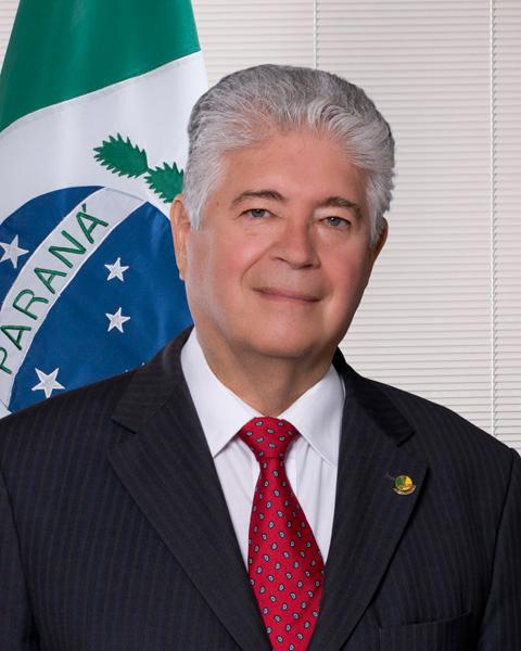 Ir para a página do Sen. Roberto Requião