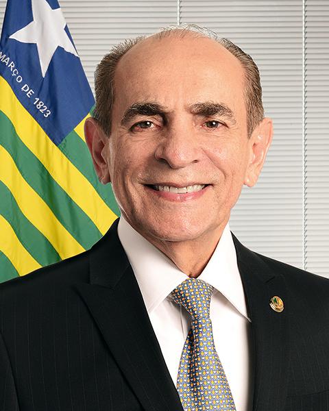 Ir para a página do Sen. Marcelo Castro