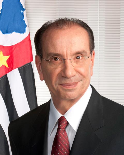 Aloysio Nunes Ferreira